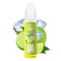 Ofertas de Bombo Essential Vape - Iced Lime