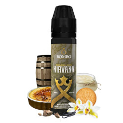 Ofertas de Bombo Nirvana 50ml - Golden Era
