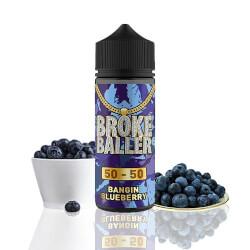 Ofertas de Broke Baller Banging Blueberry