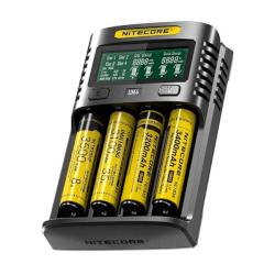 Productos relacionados de Batería BlackCell 18650 Proton