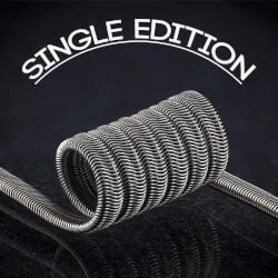 Ofertas de Charro coil Single (Resistencias artesanales) - (outlet)