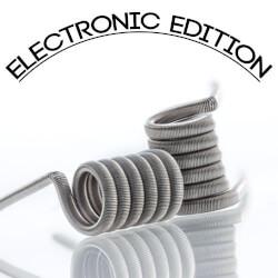 Ofertas de Charro Coils Electronic Edition (Resistencias Artesanales)