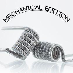 Ofertas de Charro Coils Mechanical Edition (Resistencias Artesanales)