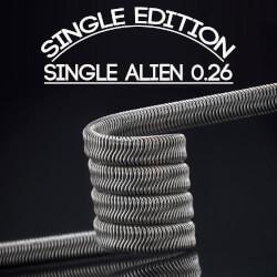 Ofertas de Charro Coils Single 0.26 (Resistencias Artesanales)