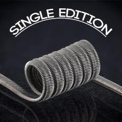Ofertas de Charro Coils Single Edition (Resistencias Artesanales)