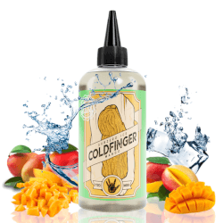 Ofertas de Cold Finger Mango 200ml - Joes Juice