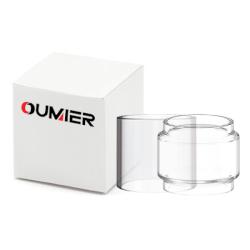 Ofertas de Cristal de Repuesto Oumier Bombus RTA (Pyrex Glass)