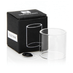 Ofertas de Cristal de Repuesto Vaporesso Veco Tank (Pyrex Glass)
