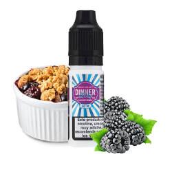 Ofertas de Dinner Lady Salt Blackberry Crumble