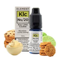 Ofertas de Element Salts Key Lime Cookie