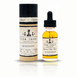 Ofertas de Five Pawns Queenside