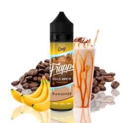 Ofertas de Frappe Cold Brew Banofee Coffee
