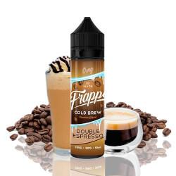 Ofertas de Frappe Cold Brew Double Espresso