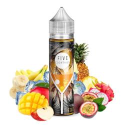 Ofertas de Fruits Exotic - The Five Cocktails by VapeFlam 50ml