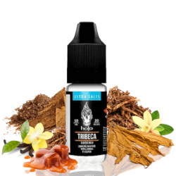 Comprar Halo Salt Tribeca Ultra 10ml 20mg