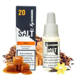 Ofertas de Hangsen Nic Salt RY4