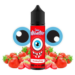 Ofertas de Juice Monster Strawberry Savage