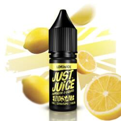 Ofertas de Just Juice Nic Salt Lemonade 10ml