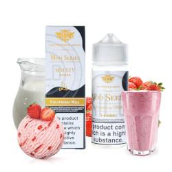 Ofertas de Kilo Moo Series - Strawberry Milk
