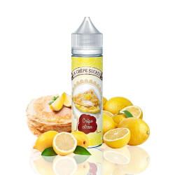 Ofertas de La Crepe Sucree Crepe - Citron 50ml