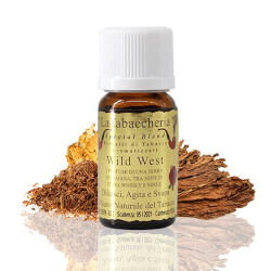 Comprar La Tabaccheria Aroma Special Blend Wild West 10ml