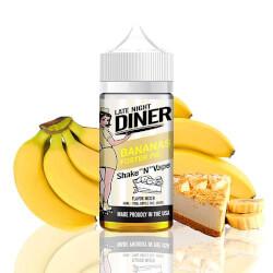 Ofertas de Late Night Diner by Halo - Bananas Foster