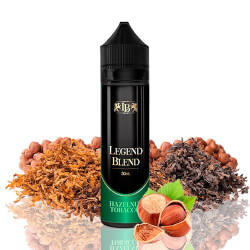 Ofertas de Legend Blend Hazelnut Tobacco
