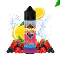 Ofertas de Lemonade Nation Mixed Berry Lemonade