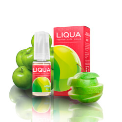 Ofertas de Liqua Apple 10ml