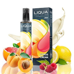 Ofertas de Liqua Mix Citrus Cream 50ml