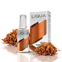 Ofertas de Liqua Dark Tobacco 10ml