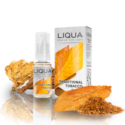 Ofertas de Liqua Traditional Tobacco 10ml