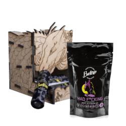 Productos relacionados de Bacterio Coils - Mad F*cking Full Ni80 (Resistencias Artesanales)