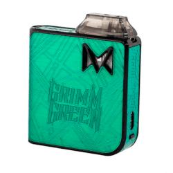 Ofertas de Mi Pod Pro - Smoking Vapor (Grimm Green Exclusive)