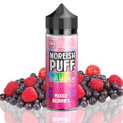Ofertas de Mixed Berries - Moreish Puff Fruits