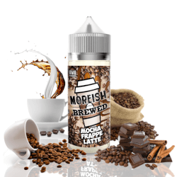 Comprar Moreish Puff Brewed Mocha Frappe Latte 100ml