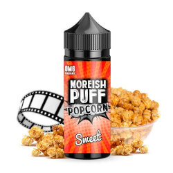 Ofertas de Moreish Puff Popcorn Sweet
