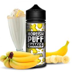 Ofertas de Moreish Puff Shake Banana