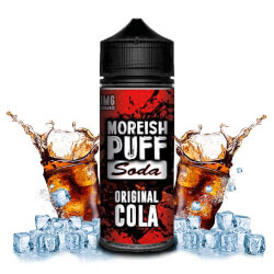 Ofertas de Original Cola - Moreish Puff Soda