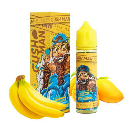 Ofertas de Nasty Juice Cush Man Mango Banana