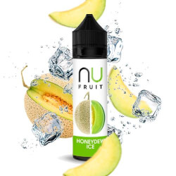 Ofertas de NU Fruit Honeydew Ice