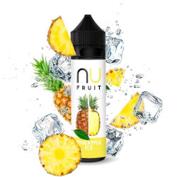 Ofertas de NU Fruit Pineapple Ice