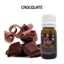 Ofertas de Aroma Oil4Vap Chocolate 10ml