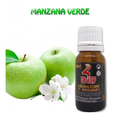 Ofertas de Aroma Oil4Vap Manzana Verde 10ml
