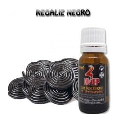 Ofertas de Aroma Oil4Vap Regaliz Negro 10ml