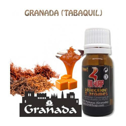 Ofertas de Aroma Oil4Vap Tabaco Rubio Granada 10ml