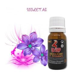 Ofertas de Oil4Vap Aroma Violetas 10ml