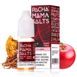 Ofertas de Pachamama Salts Apple Tobacco