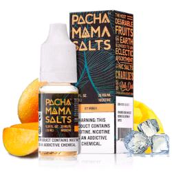 Comprar Pachamama Salts Icy Mango 20mg