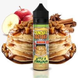 Ofertas de Pancake Factory Apple & Cinnamon